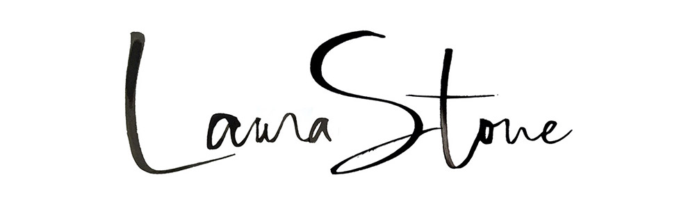 Laura Stone Photo :: Blog logo